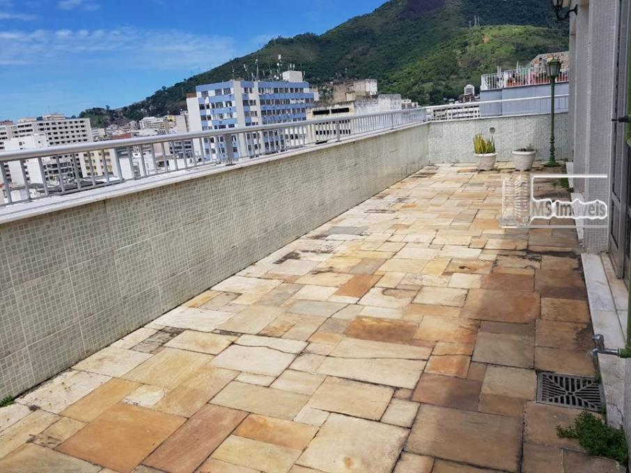 COBERTURA-VENDA-RIO DE JANEIRO - RJ